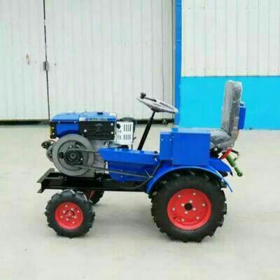 永康市四輪拖拉機