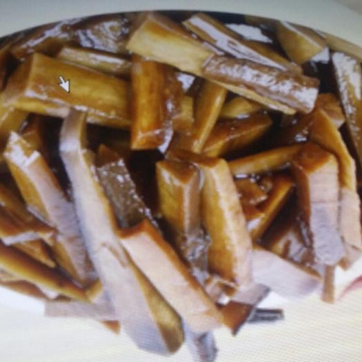 天津寶坻咸菜疙瘩