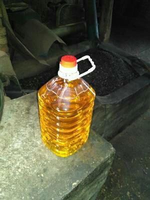衡水熟榨葵花油