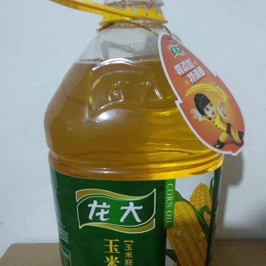 海陽市胚芽玉米油