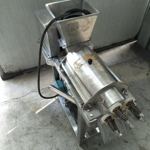 曲阜市榨汁机