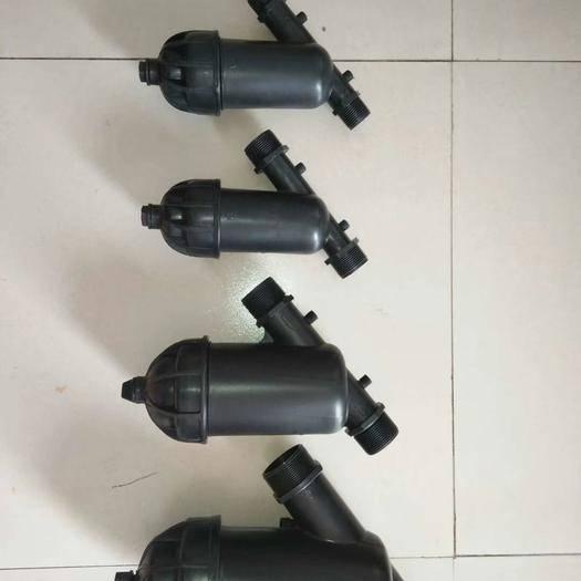 济南莱芜区网式过滤器 滴灌喷灌必配件,过滤精度高保护滴灌喷灌系统正常工作