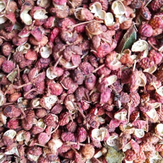 枣庄 山东产地大红袍花椒,高山种植,远离城市工厂污染,自然晒干