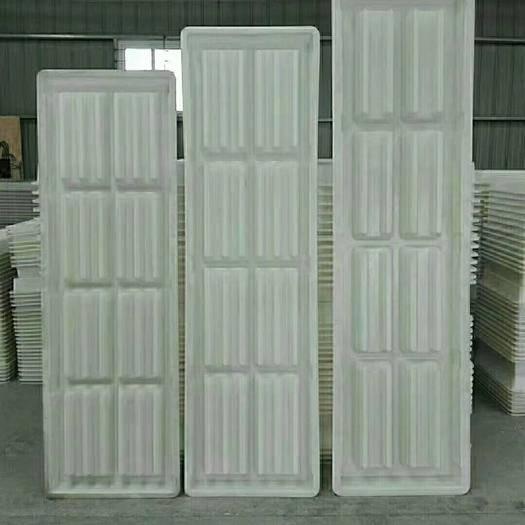 新乡卫辉市养殖设备 模具可以回收,0.6米乘1.05米