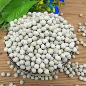 青豌豆 7-10cm 较饱满