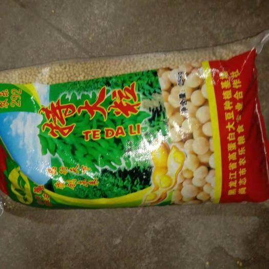 尚志市台湾292 生大豆 1等品