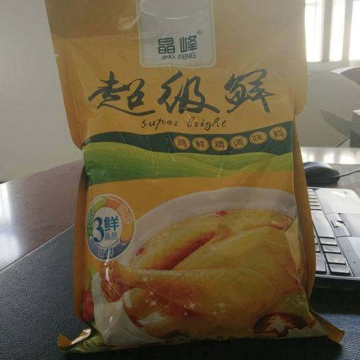 滁州全椒縣雞精 晶峰超級鮮1000克廠家直銷