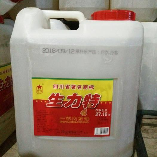 瀘州江陽區大豆色拉油