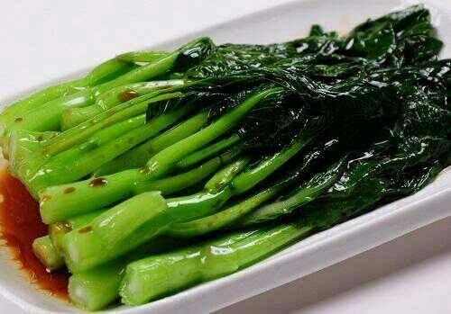成都廣州芥蘭 廣東菜心、芥蘭