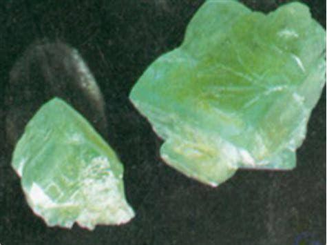 安國市綠礬