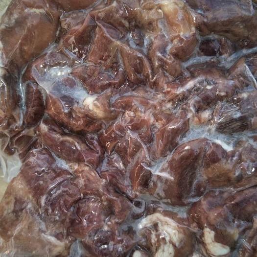 宁津县 蒙古八分熟山羊肉