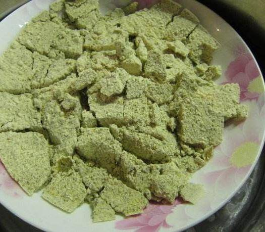 开封龙亭区绿豆粉