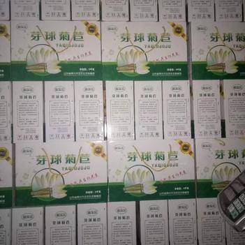 玉兰菜  供应玉兰菜芽球菊苣