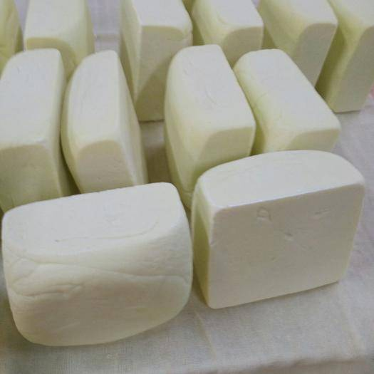 锡林浩特市奶酪 草原奶豆腐