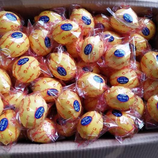 资阳安岳县安岳柠檬 中果皮薄多汁有坏包赔