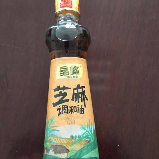 滁州全椒縣芝麻調和油