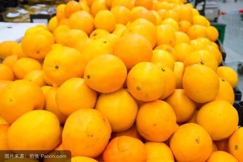 蜜桔 5.5 - 6cm 1.5 - 2两