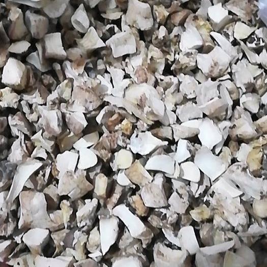 承德平泉市香菇脚丁 干香菇脚 一级 单剪脚