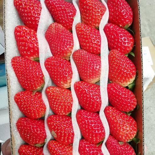 玉溪鬼怒甘草莓 20克以下