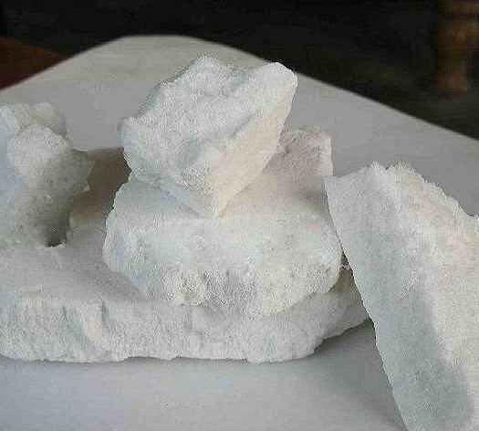 保定安國市枯礬 粉礦石類中藥 純正 代打粉 袋裝