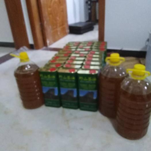 宜春豐城市 純天然山茶油