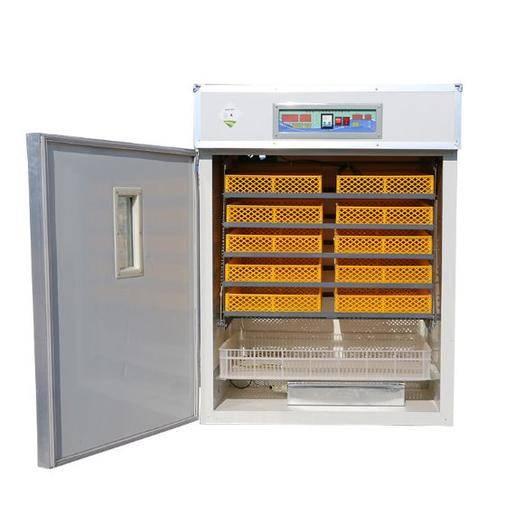 济宁曲阜市养殖孵化机 孵化机 免费提供配件