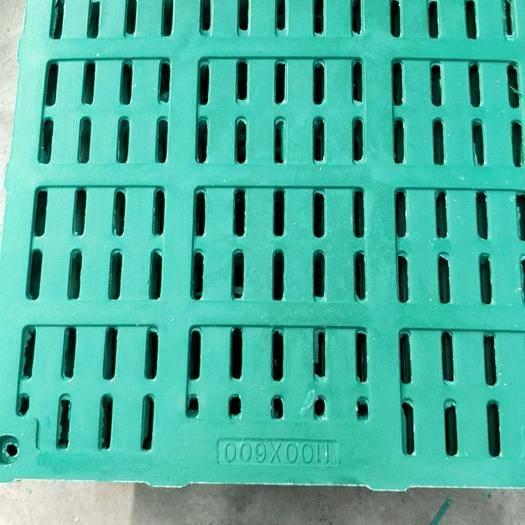 新乡卫辉市 母猪专用漏粪板,规格0.6乘1.1米
