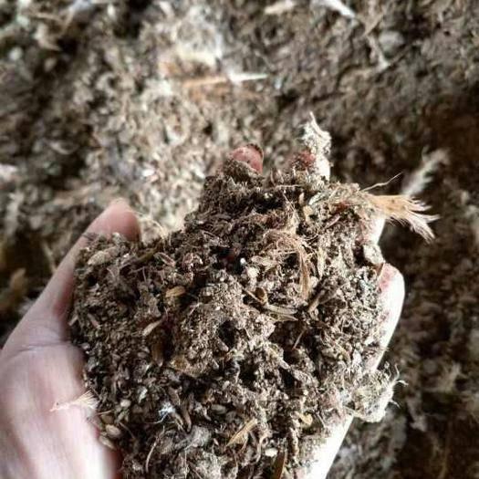 湘潭湘潭县 优质农家肥 稻壳鸡粪 蔬菜水果苗木有机肥  50斤左右/包