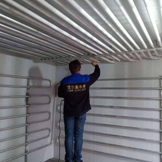 兴义市果蔬预冷设备 冷库设计安装