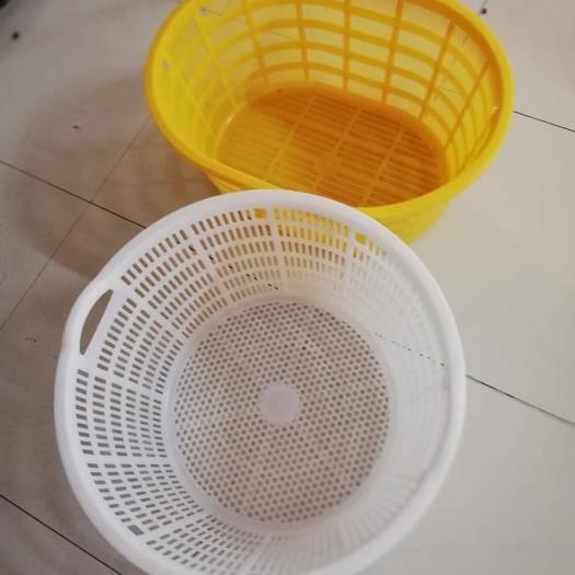 重慶塑料筐 橢圓形西瓜筐蛋型筐  重慶四川貴州廠家直銷   質量可靠
