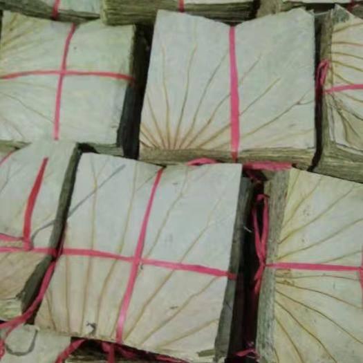 湘潭縣 荷葉片 荷葉飯 用于食品級包裝 規格齊全 廠家直銷