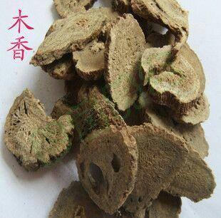 亳州譙城區廣木香 一斤包郵,貴一點好很多
