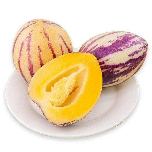 昆明 云南保山 人參果新鮮水果當季現貨5斤包郵一件代發
