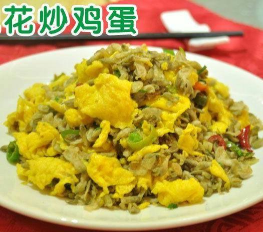 沧州 特级脱水槐花,泡发率5~6倍,味道浓郁,饺子/包子/馄饨首