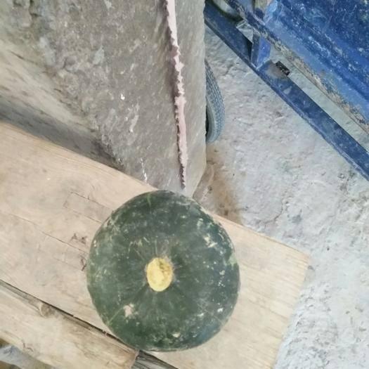 台州临海市黑皮南瓜 2~4斤