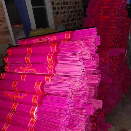 南宁西乡塘区 竹签佛香,檀香香,有多种规格,如,小六角,六,七,八,九都有