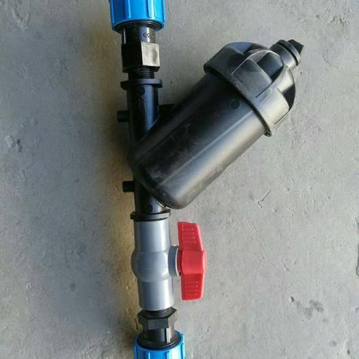 济南莱芜区网式过滤器 过滤器、施肥器