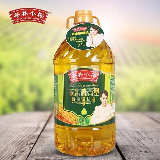 重慶壓榨玉米油