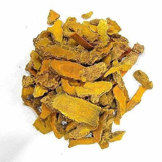 定州市 姜黄 批发零售各种中药材   花茶   保健品