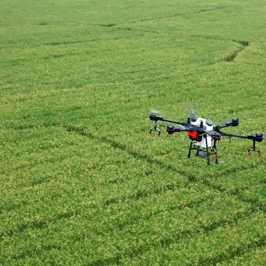 安徽省合肥市包河区无人机农药喷洒 无人机飞防植保10次卡,需双方签署合同