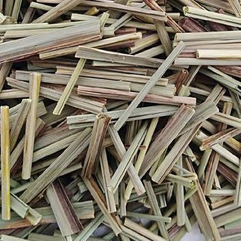 香茅草 带绿香茅干叶子段 卤水火锅料茶饮