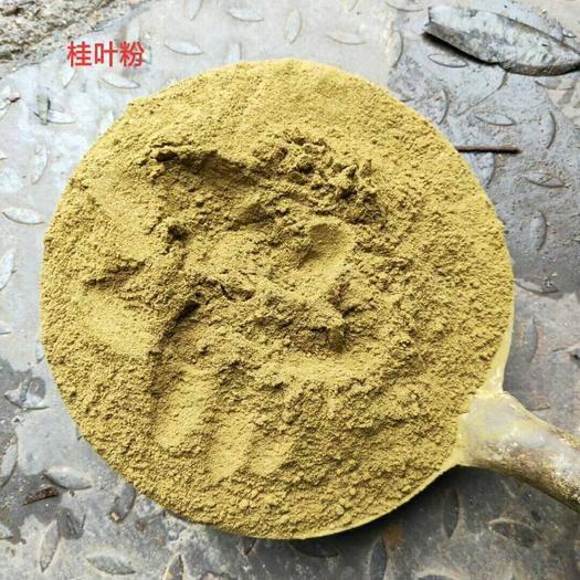 贵港平南县肉桂 优质桂叶粉