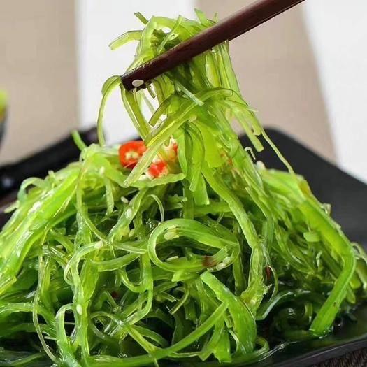 乳山市 酸甜口味海藻沙拉!