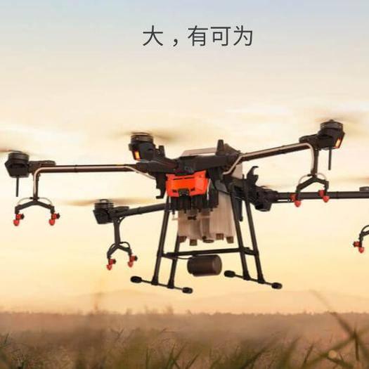 陕西省咸阳市三原县无人机农药喷洒 无人机植保服务