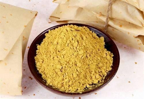 安國市 蒲黃正品含量高止血化淤一公斤起包郵