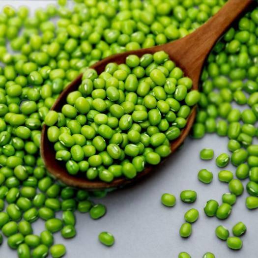 五常市 綠豆