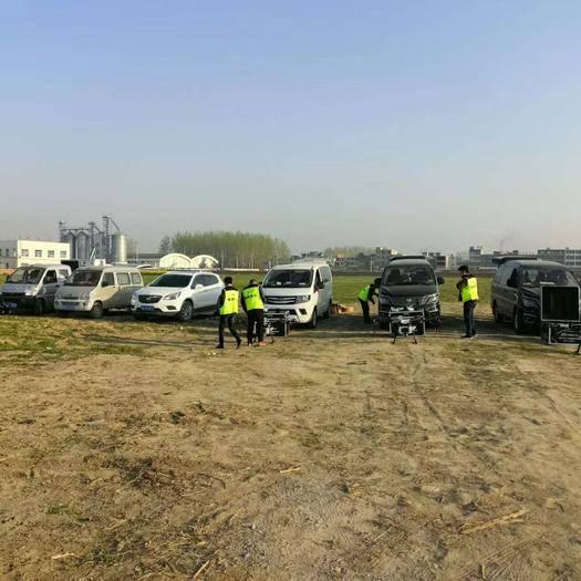 黑龙江省齐齐哈尔市甘南县无人机农药喷洒 专业无人机打药。团队作业效率高