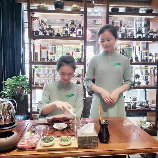 湘西永順縣甜茶 一縣一品,舌尖上的湘西土家神茶——永順莓茶