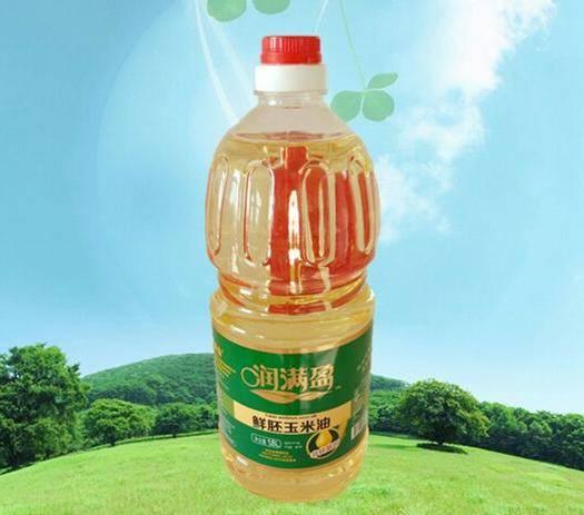 農安縣 1.8L潤滿盈鮮胚玉米油