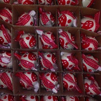 五香咸鸭蛋 正宗流油特大70g100枚红油真空包装咸鸭蛋
